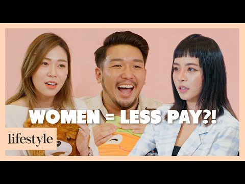 We Talk About What It's Like to Be A Woman In Singapore | International Women's Day 2020