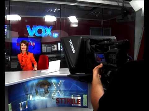 PROMO STIRILE VOX TV