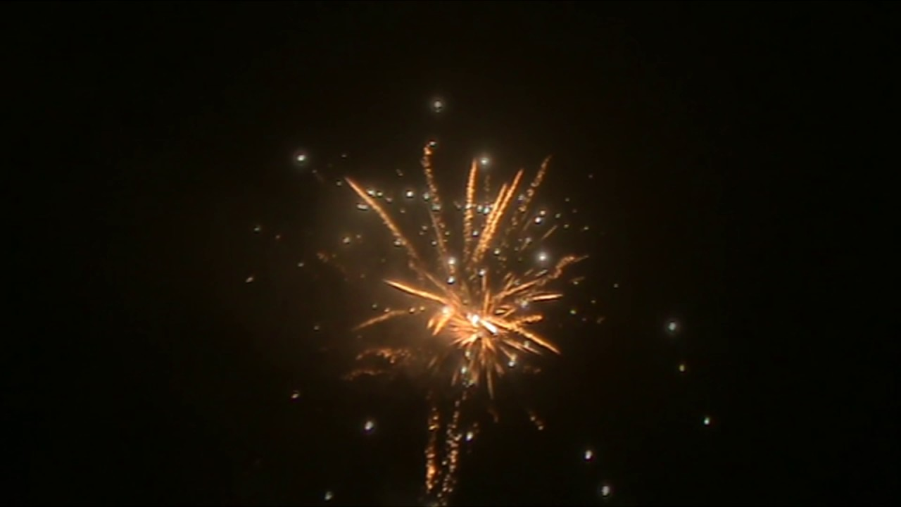 solar storm firework - photo #6