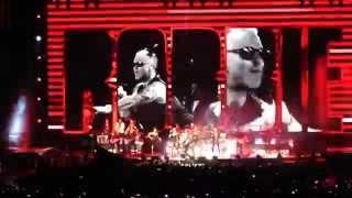 Let Me Entertain You (Start Tour 2015) | Robbie Williams (Live Madrid)