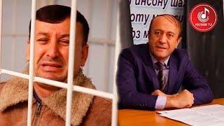 Гарибшо Компания - Хаммаи Сахначахо | Таджикские приколы