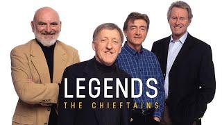 Legends: The Chieftains   BBC Four Documentary