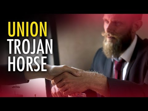 "Kathleen Wynne's budget is a ""Trojan Horse for unions"""
