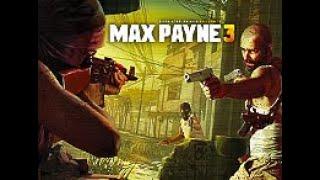 Max Payne 3, Bullet Time
