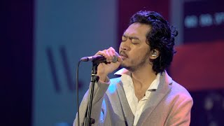 Download Pamungkas - Queen Of The Hearts (LIVE)