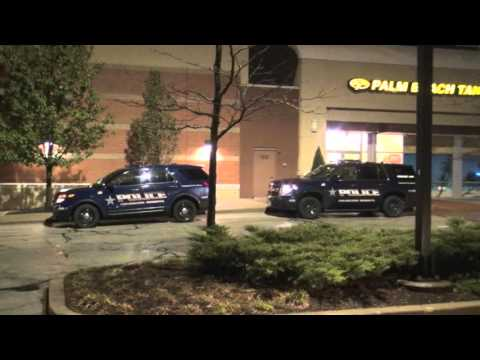 Armed Robbery at Palm Beach Tan on Palatine Rd and Arlington Heights Rd, Arlington Heights