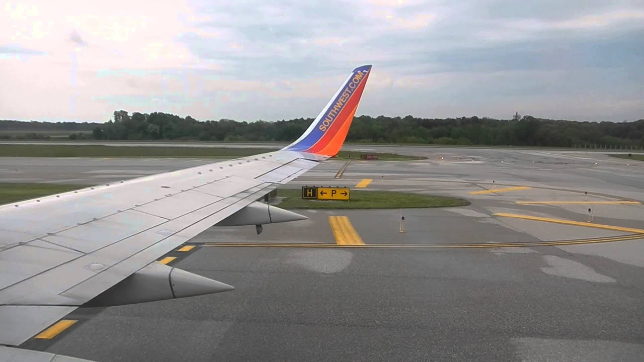 southwest airline baltimore Southwest airlines offers discounted fares and great last-minute deals on convenient nonstop flights to baltimore/washington (bwi).