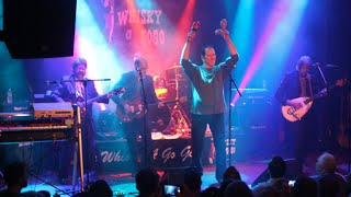 The Chocolate Watchband - Misty Lane - Live at the Whisky a go go