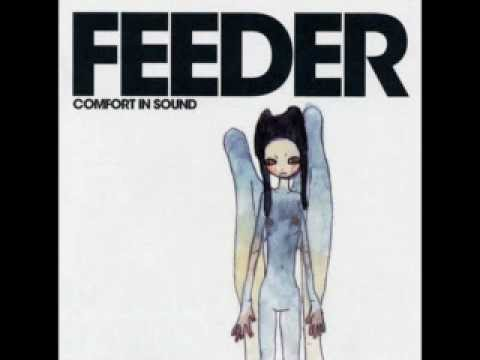 Feeder - Love Pollution