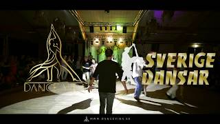 Bachata show class workshop - Dance Vida in Västervik