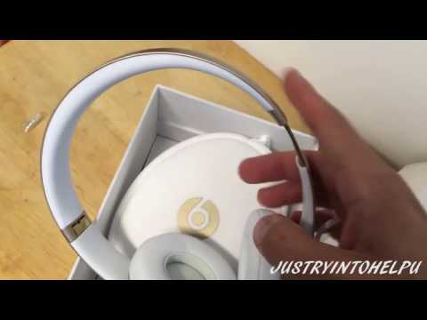 7dd98a384ab Beats by Dr Dre Solo2 Solo3 Wireless On Ear Headphones Special Gold Edition  - WATCH BEFORE YOU BUY! - YouTube