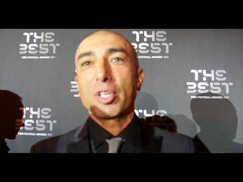 HH Interviews Roberto Di Matteo about the Italian National Team