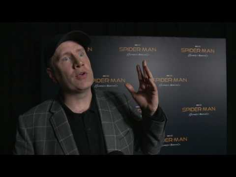 Spider-Man: Homecoming: Producer Kevin Feige CinemaCon 2017 Movie Interview