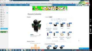 An old Roblox video that I made public for the laughs