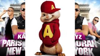 El Matador / Dj Kayz - Copacabana CHIPMUNKS VERSION