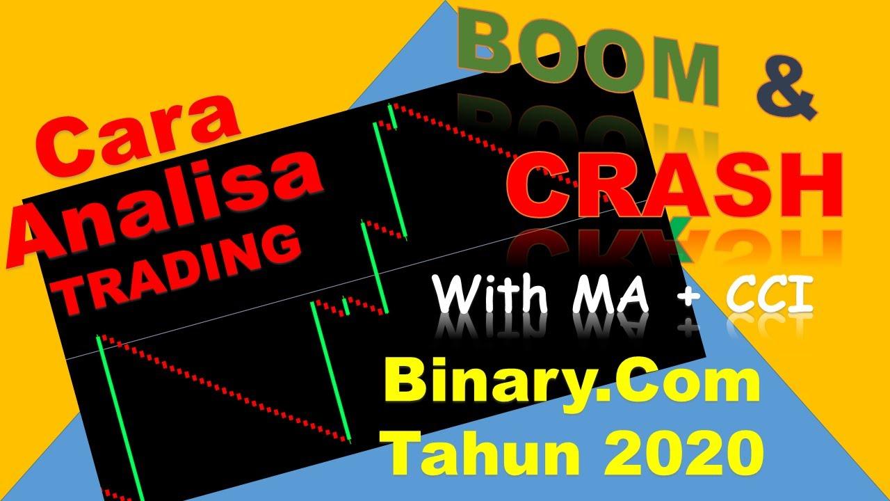 3 tipe analisa market di Binary Options
