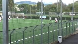 Grassina-Baldaccio Bruni 0-4 Eccellenza Girone B