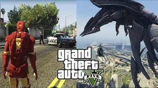 Best GTA 5 mods ever made since the beginning of GTA modding. In th...