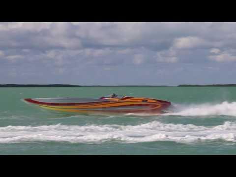 2017 MTI Miami Boat Show Fun Run - Days One and Two