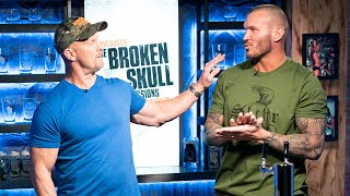 "Randy Orton says this Superstar is ""growing on"" him: Broken Skull Sessions extra"