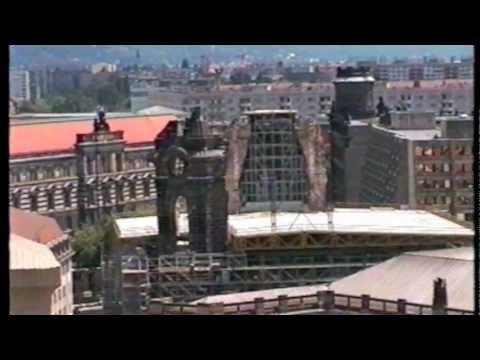 FISM Dresden 1997.