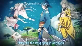 【Touken Ranbu】 CITRUS - IA & ONE 【Vietsub】