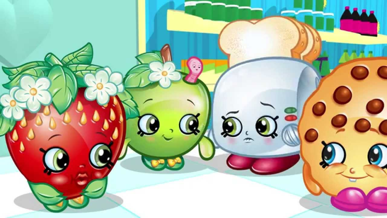 shopkins cartoon episode - photo #9