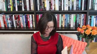 A reading from 39;The Secret Chord39; with Geraldine Brooks