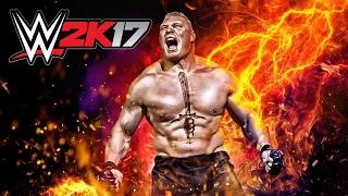 [WWE 2K17] - Первое знакомство на PC.