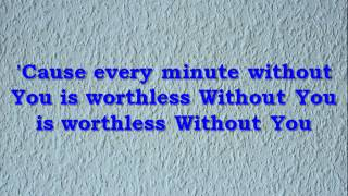 Watch Point Of Grace Worthless video