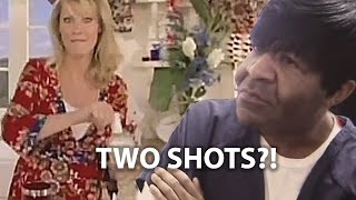 Two Shots of Vodka - Compilation