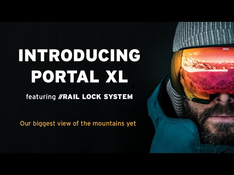 Portal XL By Zeal Optics