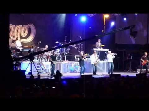 Chicago - Dialogue Pts. I & II (Live)