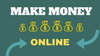 In this video, i'll show you how to make money simply by sharing links on blog posts, video channels, social media, etc. free start and can a lit...