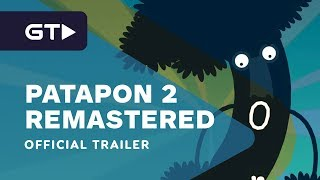 Patapon 2 Remastered - Official Announce Trailer