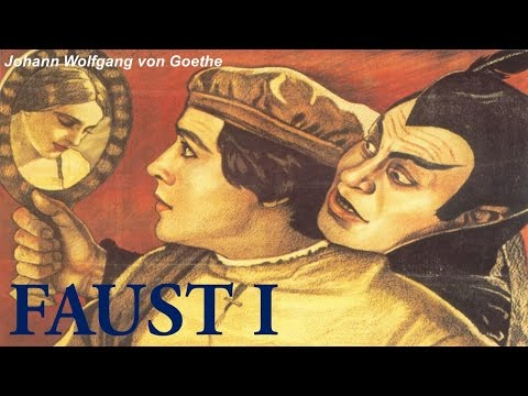 Faust I - Audiobook by Johann Wolfgang von Goethe