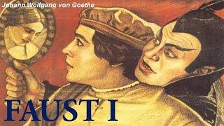 Faust I - Audiobook by Johann Wolfgang von Goethe