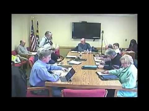 Budget Session 1/27/2017