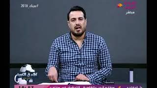 أحمد سعيد يكشف مصير عبد الله السعيد في حال أخرج مرتضى منصور العقود الذى وقع عليها