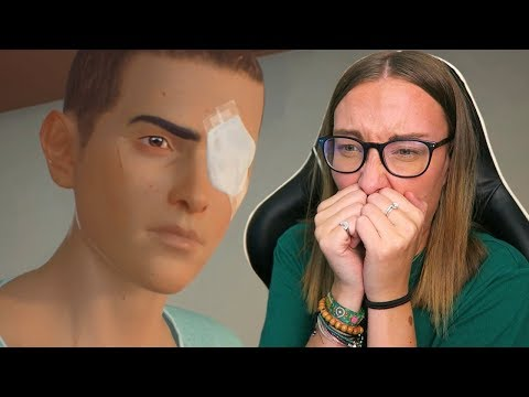 Life Is Strange 2 Let's Play | Episode 4 Part 2 | Leave Me