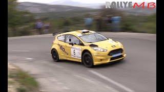 Rallye de la Sainte Baume 2018