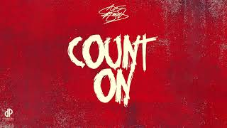 """Ace Hood """"count On""""  World Premiere!"""
