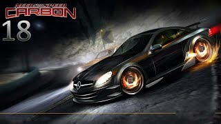 Need for Speed: Carbon (but with a racing wheel) | Episode 18