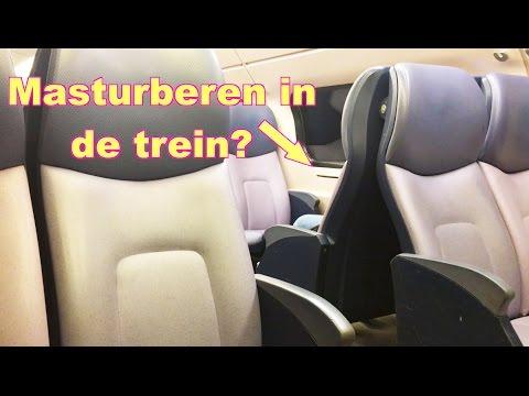 Kakhiel Vlog #6 - Helse storm in Haarlem