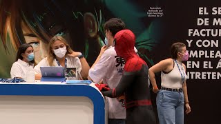 La Japan Weekend regresa a Madrid tras la pandemia