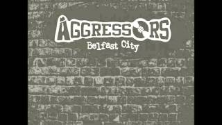 Aggressors BC - Throw me a bone