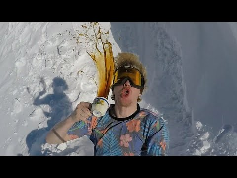 PEOPLE ARE AWESOME (WINTER 2016 EDITION)  | Skiing & Snowboarding