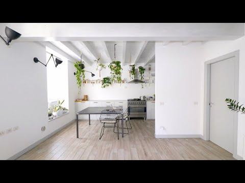 HOME TOUR | La casa di Cucina Botanica