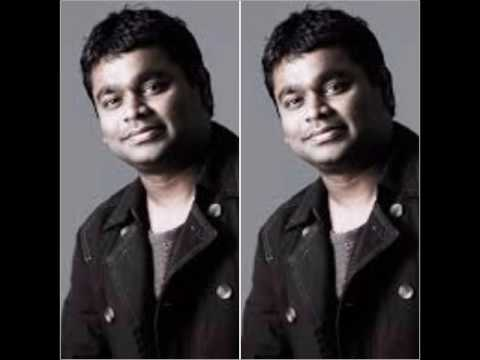 Great 10 Tamil Songs of AR Rahman  sung by AR Rahman