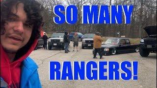 KUBOTA RANGER WON 2 AWARDS! - Ontario Ranger Club